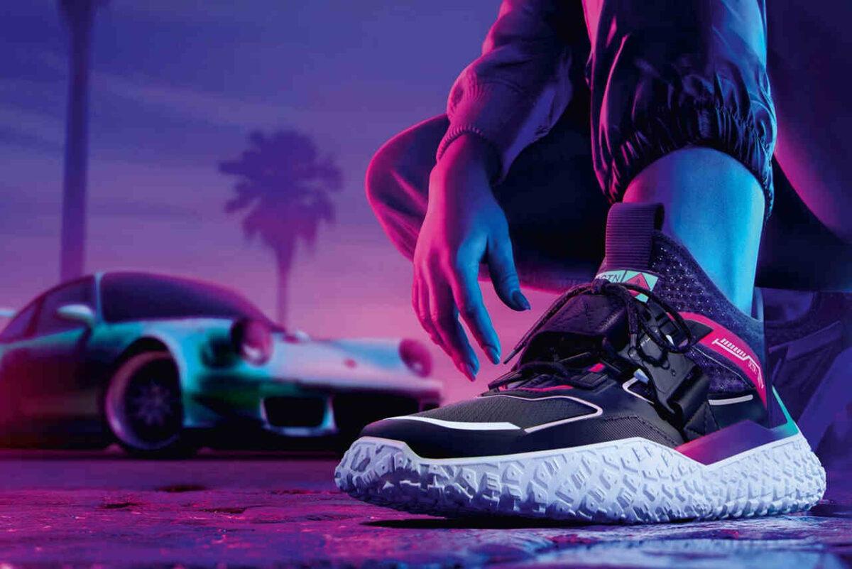 Мужские кроссовки – спортивный стиль снова актуален