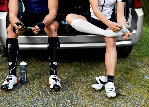 Как подобрать женскую спортивную одежду?
