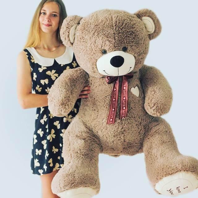 Выбор и покупка мягких детских игрушек в России