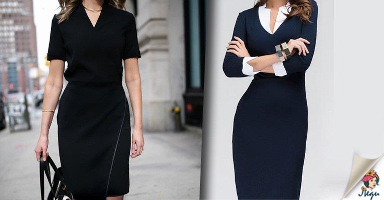 Как купить новое стильное платье?