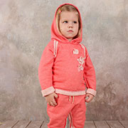 Товары для малышей. Одежда для новорожденных