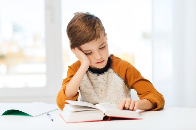Польза букваря в развитии ребенка