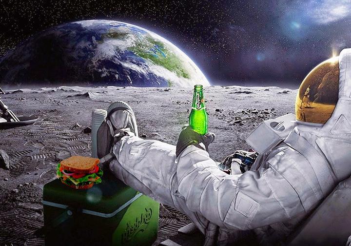 ШОК: NASA ОБНАРОДОВАЛО ЗАПИСЬ «ВНЕЗЕМНОЙ МУЗЫКИ» ИЗ КОСМОСА. ВИДЕО