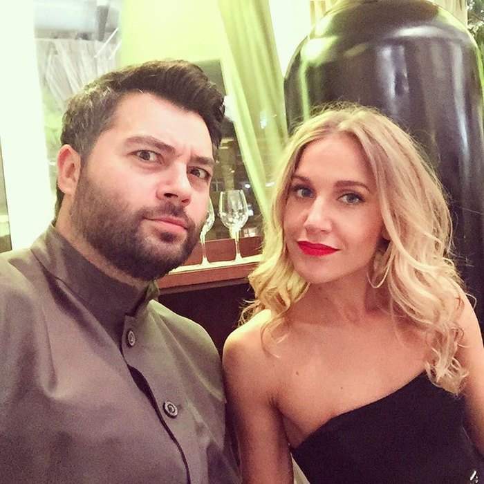 Юлия Ковальчук и Алексей Чумаков подтвердили, что скоро