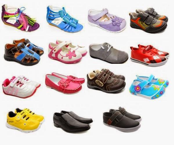 Как выбрать качественную детскую обувь?