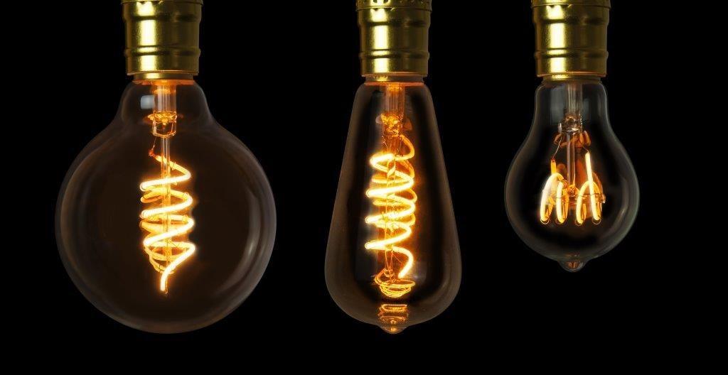 Светодиодные лампы нового поколения