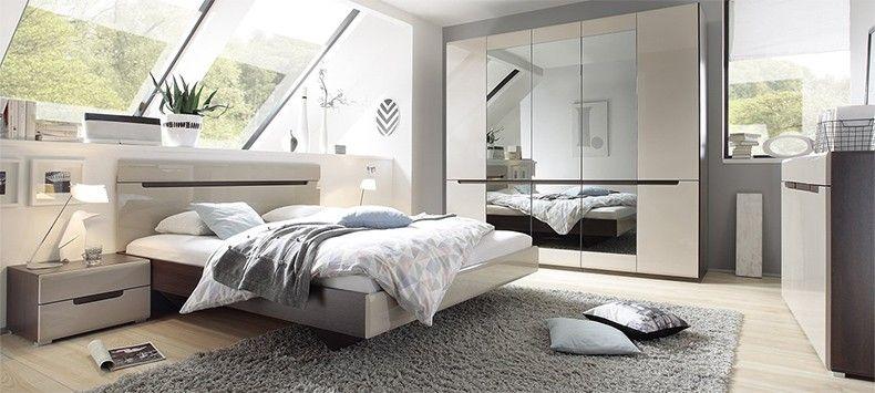 Спальня – це великий куточок маленького раю