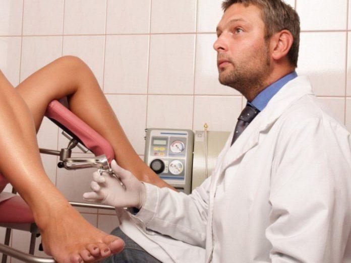 Услуги гинеколога в Житомире