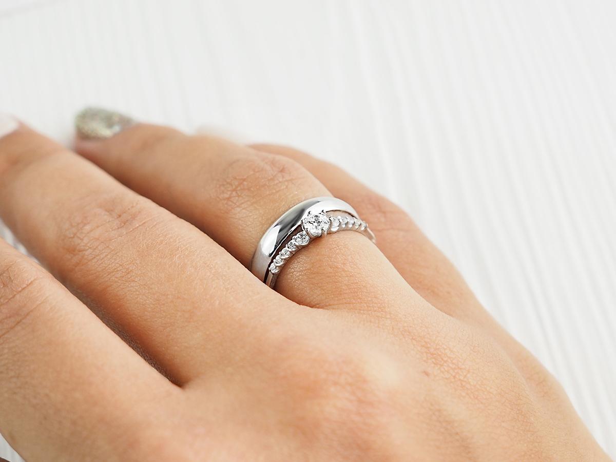 Обручальное кольцо на пальце — это не просто украшение