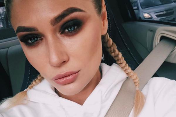 «НЕ ДЕЛАЙ ИЗ СЕБЯ ЧУДОВИЩЕ»: Наталью Рудову раскритиковали за широкие брови
