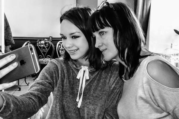 Мама Дианы Шурыгиной написала пост-исповедь, заявив, что их семья живет в страхе