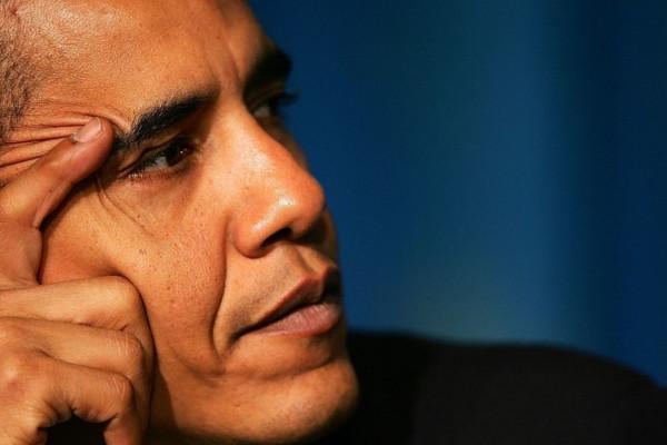 В сеть попали обнаженные снимки матери Барака Обамы