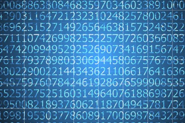 Научный и веселый способ проверить свое зрение. Какое число вы видите на картинке?