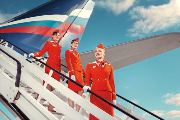 «ТОЛСТАЯ И СТРАШНАЯ? ЛЕТАЙ В РОССИИ!» «Аэрофлот» опроверг обвинения стюардесс