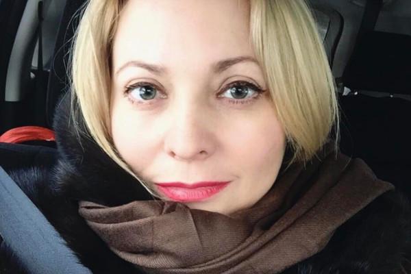 Похорошевшая Светлана Пермякова готовится снова выйти замуж