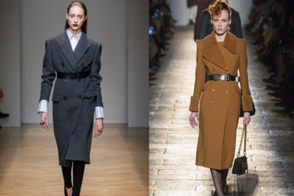 ВСЕ НА УЛИЦУ! 15 лучших пальто, курток и шуб с недели моды в Милане