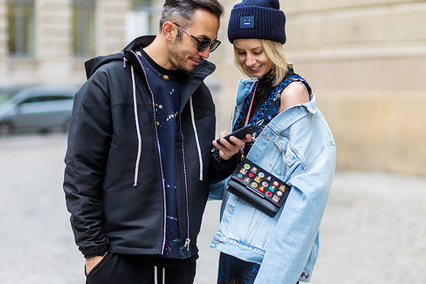 МУЖСКОЙ ВЗГЛЯД: 7 способов сэкономить на модных покупках