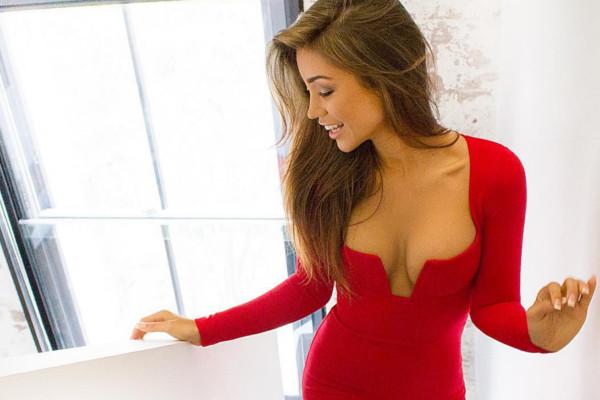 МЕСЯЦ ДО НОВОГО ГОДА: 3 способа похудеть и влезть в любимое платье