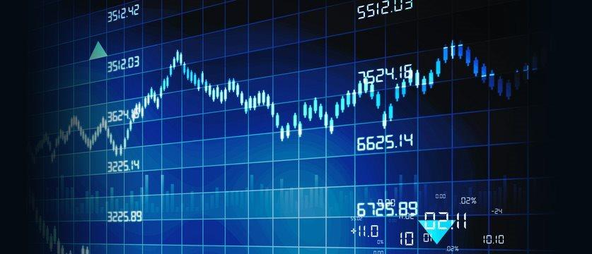 Форекс и торговля с фондовыми рынками