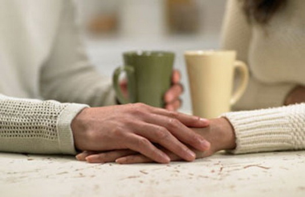 Как наладить отношения?