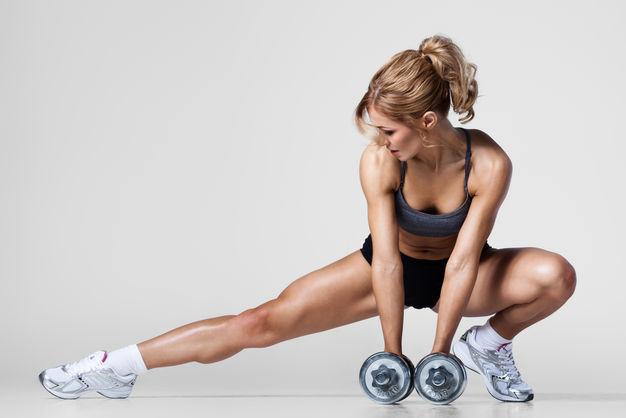 Спорт - важная часть жизни. Фитнес