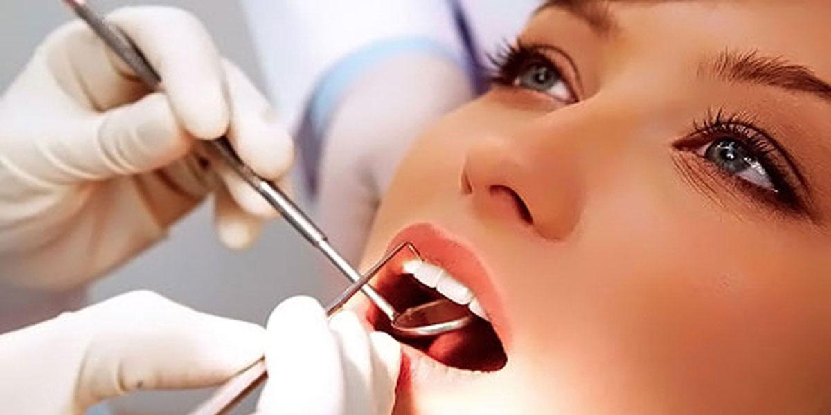 Современная стоматология. Услуги лечения зубов
