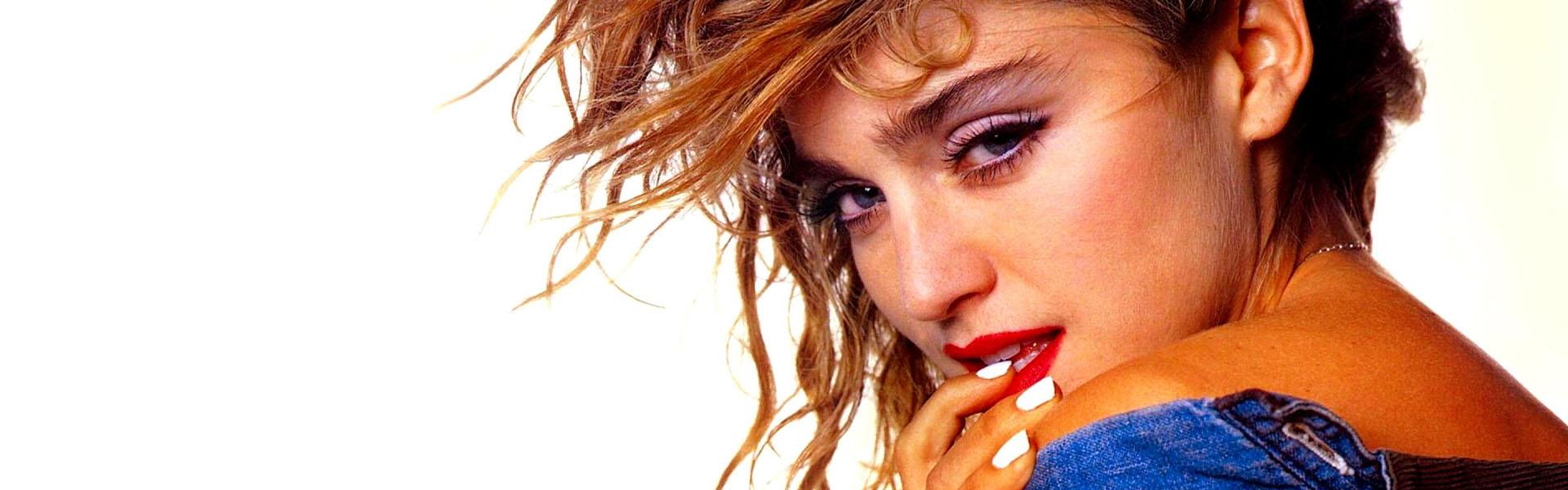 Madonna facebook