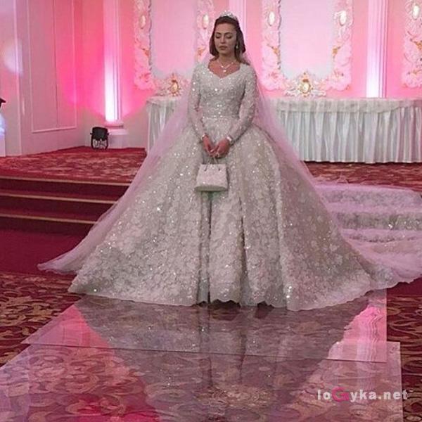 свадьба саида и ха термобелье