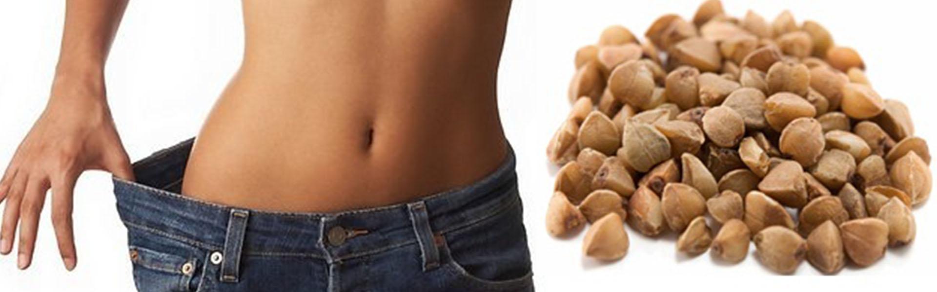 Как похудеть за 3 дня на гречке