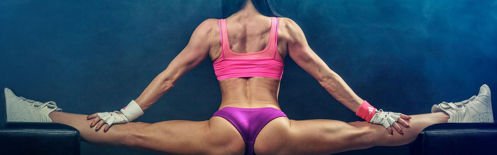 как убрать жир ляшек упражнения за неделю
