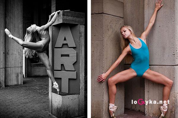 Невероятно гибкие балерины фото 555-736