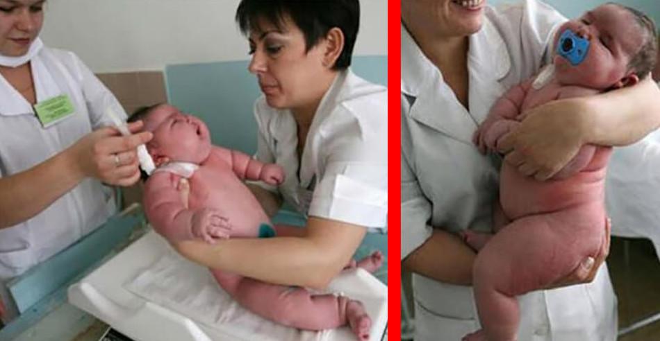 Рожать детей своими руками