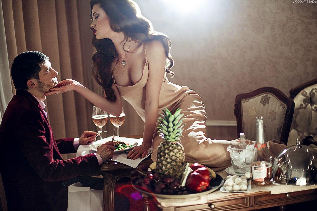 романтические проституток