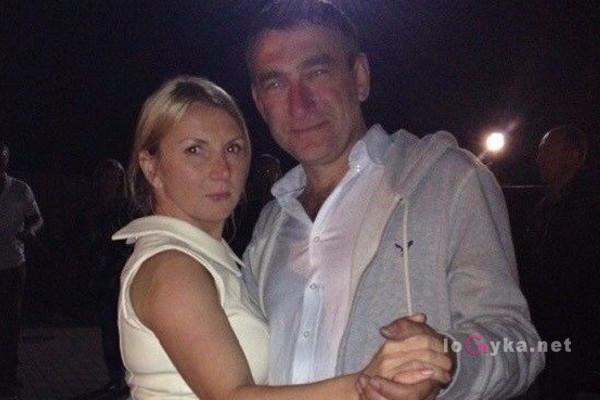 инна ходорковская как они познакомились
