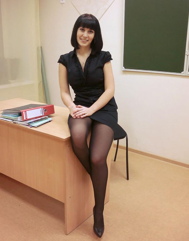 Порно онлайн моя супер сексуальная училка