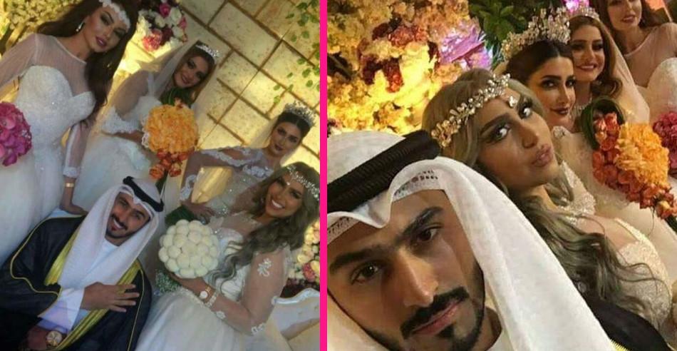 нужно бояться брак христианина с арабкой для активного досуга