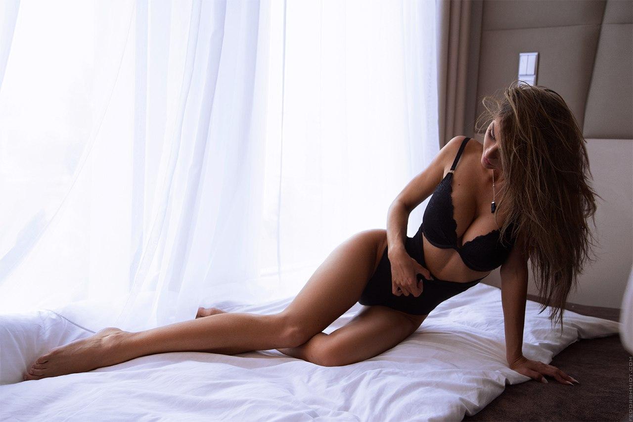 Смотреть шикарных девушек в постели